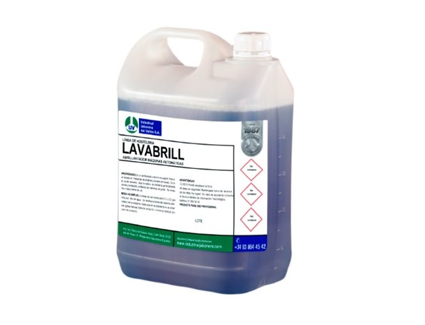 Lavabrill 5 Kg