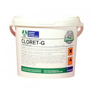 CLORET-G