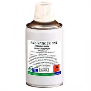 AMBIMATIC CK ONE