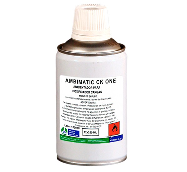 ambimatic ck one