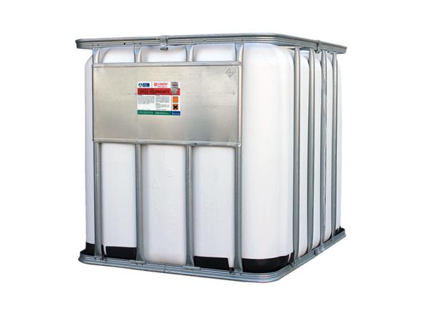 cargo higienizante 1000kg