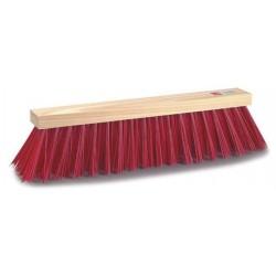 PVC rojo