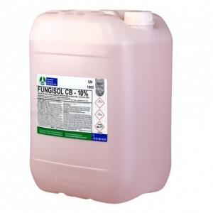 fungisol cb 10 25 kg