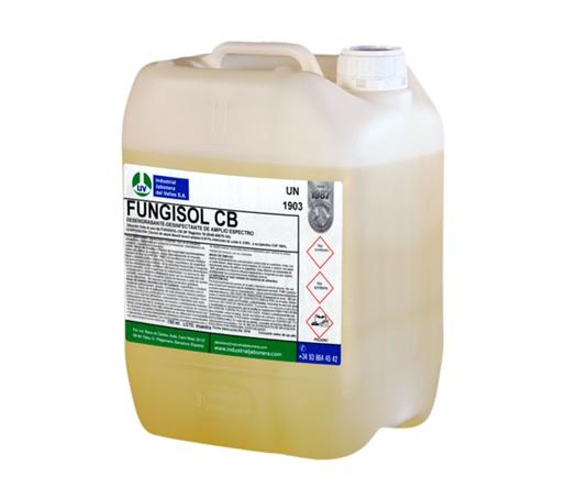fungisol cb 10 Kg