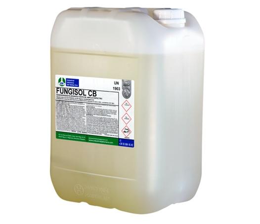 fungisol cb 25 Kg
