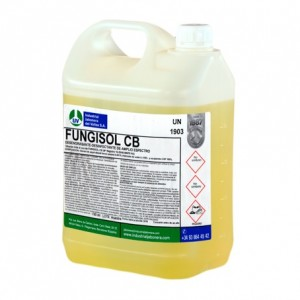 fungisol cb 5